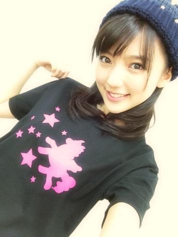 モーニング娘。14の 譜久村聖ちゃんの誕生日イベントに サプライズで出演してきました^ ^  久しぶりに会ったふくちゃん 可愛くて綺麗だったー(*´艸`*)  18才のお誕生日おめでとう♡  ふくちゃんとの写真は ブログに載せます! http://t.co/EAh9yfHdqo