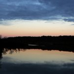 Winton Lake looks serene this morning. Thankful I was able to capture this scene. @Enquirer http://t.co/oCOKplIj72