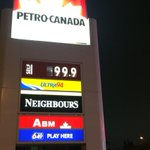 Jump to the pump. Good news for drivers, bad news for ABs finances. #yeg @GlobalEdmonton http://t.co/uFrMdrOYKh