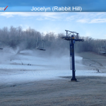 Heres what it looked like at Rabbit Hill the other morning. @GlobalEdmonton Morning News #yegwx http://t.co/woY58xKZbA
