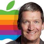Шок! Глава #Apple Тим Кук публично признался, что он - гей. При Джобсе такого не было :) http://t.co/wnPelM3vjB #LGBT http://t.co/6nk3TLKZqa