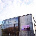 Har lige været en tur forbi @SyddanskUniv til debat om anvendelsesorientering og naturfagsundervisning #dkpol #uddpol http://t.co/g1fMeBXGDU