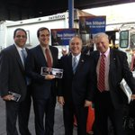Joining some great friends from #Queens this morning, talking to voters! @SenGianaris @Costa4NY & Peter Vallone http://t.co/xE8ha9Nec1