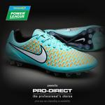#WIN these Nike Magista football boots! its simple - just FOLLOW & RT this pic to be in with a chance! #competition http://t.co/9u09ARFREs