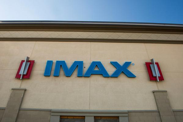 Fayetteville's new @imax movie theater opens in just a couple weeks: http://t.co/fHLSXi1YSB http://t.co/sxBVzrZRnf