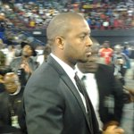 Sombre mood for Itumeleng Khune, who lost a friend in #SenzoMeyiwa. #sabcnews http://t.co/giZtXPRVTX