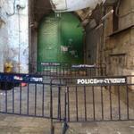 قل لي بربك متى تغضب؟ #إغلاق_الأقصى #القدس http://t.co/SBszsOi0Fr