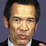 Botswana MPs baulk at president tapping brother as Vice President http://t.co/IokdCvRhEj http://t.co/k2ifEHBJCI