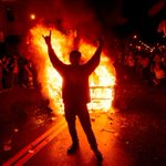 Violence, gunfire break out in San Francisco after Giants World Series win Read more: http://t.co/rN2gkTH69j http://t.co/HnuxvWhHiF