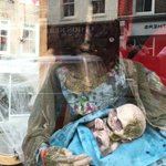 Mothercare Fires Window Display Team http://t.co/Pbq8kzUPrP