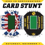 Get to your seats early on Saturday for this card stunt! #ANF #GoHawks #Swarm2014 http://t.co/98dWxXVEwW