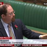 "MP @JulianHuppert says high max sentences (years in jail) for ""having a spliff"" bring law into disrepute #live http://t.co/BA4FeU4eFJ"