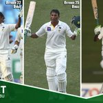 Hard to believe Younis Khan started the series without a Test ton against Australia! http://t.co/wJSQxmkbDH #PAKvAUS http://t.co/lZiOOt1tE5