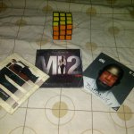 REAL NIGGA! RT @Tzar_Marc: MISSION ACCOMPLISHED ... #ChairmanAlbum #ChairmanSeason @MI_Abaga http://t.co/Naaw5P13e8