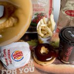Will there be mass layoffs at Tim Hortons after the Burger King merger? A new study fears so. http://t.co/Gi3Je8UYNo http://t.co/U9Vuw0vrOT