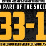 Be a part of the success of #SouthernMiss Basketball - purchase your season tickets today! 1-800-844-TICK #SMTTT http://t.co/sg30esXYFk