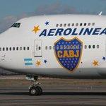 Viajá a Paraguay, para la revancha ante Cerro Porteño, con el plantel de Boca en vuelo chárter http://t.co/1q8HhSuMX2 http://t.co/F2haoUG9nP