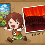 Get a spooky outfits at Castele Post Office in #FantasyLife with these passwords (Game set to English) http://t.co/dJAbs18dCa