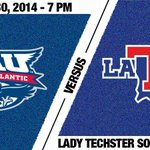 Its GAME DAY!! Big one tonight on the pitch against FAU! #FillTheHill #WeAreLATech #TechsterTerritory http://t.co/OStAfYsx14