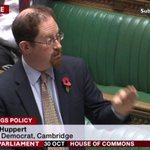 Cambridge MP @julianhuppert #live saying we should look again at legalising marijuana as a medicine. http://t.co/ov3wrr2uia