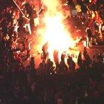 Bonfires, two shootings & a stabbing in SF following Giants #WorldSeries win #KTVU http://t.co/h6rHN7Yw8z 6:35am http://t.co/gTbfUmeHTy