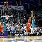 The @Hornets @KembaWalker nails the game winner to lead Wednesdays Top 10 Plays: http://t.co/r0AaoGn9Xj http://t.co/P16MdLdhdo