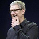 Глава Apple Тим Кук внезапно совершил камин-аут. «Я горжусь тем, что я гей», - написал он http://t.co/4y4EvDlE9Q http://t.co/Vff1kmOfbk