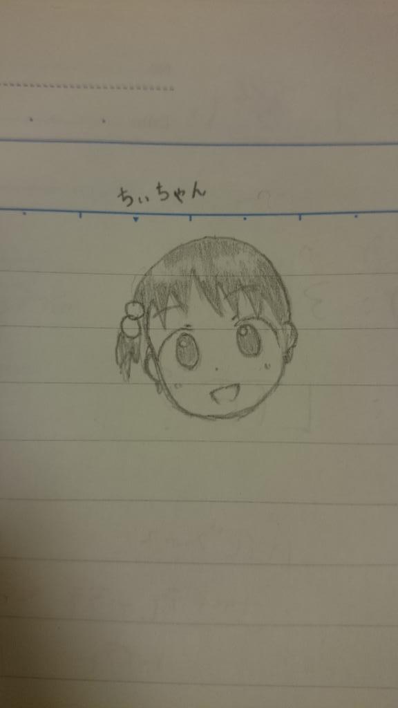 ちぃちゃん http://t.co/ppgWmtVver