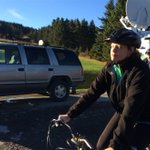 Ebola nurse Kaci Hickox defies self-quarantine order, goes for a bike ride with her boyfriend http://t.co/owjQyXyWSn http://t.co/3pGMnsJtig