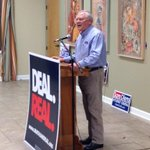 """.@NathanDeal: """"we all need your vote. We must vote and support our constitutional officers."""" #GAVictoryTour #gapol http://t.co/FJD4FgIhIT"""