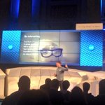 Be interesting... In @AngelList therms its 1 having traction 2 good product 3 hard tech #Pioneers14 http://t.co/mtACFSMtvD
