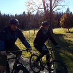 Lol smfh RT @PzFeed: Nurse Kaci Hickox out for a bike ride in Maine after breaking Ebola quarantine http://t.co/jtmYGBsVGt (@ABC pic)