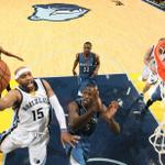 #Grizzlies win 1st season opener in Memphis w/ victory over the Twolves. #MEMvMIN Recap > http://t.co/dbXdX9toEE http://t.co/rp0l1G97cZ