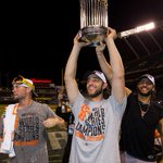Is Madison Bumgarner the best postseason pitcher you've seen in your lifetime? #GiantsWinWS http://t.co/Vv7P99h2cl