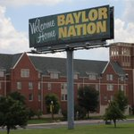 #BaylorHomecoming 2014 begins today. Welcome home, #BaylorAlumni! http://t.co/bjlNLo4OIi