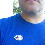 Please vote in this election. Low voter turnout lets our state govt off the hook. #sayfie #Democracy http://t.co/R1Hgpnavli