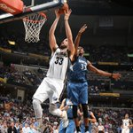32 points, 9 boards & the @MemGrizz win for @MarcGasol, @NBAcoms #NightlyNotable: http://t.co/HkrbdfypxZ http://t.co/nsVG7bMULt