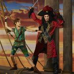 Watch the 1st promo for #AllisonWilliams & #ChristopherWalken In #PeterPan LIVE! http://t.co/2EJyispVnb ← Thoughts??? http://t.co/4HxGDA7iOa