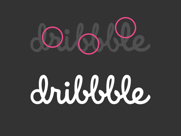 Wrote a bit about refining the @dribbble logo after 5 years of looking at it's imperfections: http://t.co/2EF2AuAaq7 http://t.co/tatkNL9w6A