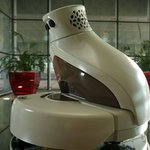 شكل اختراعي النهائي مستوحى من جرة الماء او الجحلة  لأن روبوتي متعلق بالماء ايضا و اضفت زخارف اسلامية ايش رايكم فيه؟☺️ http://t.co/HWZ0NYTDZw