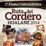 "HOY: Imperdible 1a Fiesta Costumbrista ""Ruta del Cordero"" #Hualañé #Curicó http://t.co/fC9arzydis"