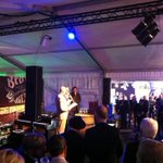 Openingsavond @ChatMaestricht is begonnen. Nu woordje door @TheoBovens http://t.co/iwL0kmgmte