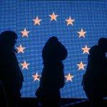 Если РОССИЯ признает выборы на Донбассе, то ЕС готов на новые санкции. Может сразу все признать, чтобы не грузить ЕС? http://t.co/0qbAksx0Vz