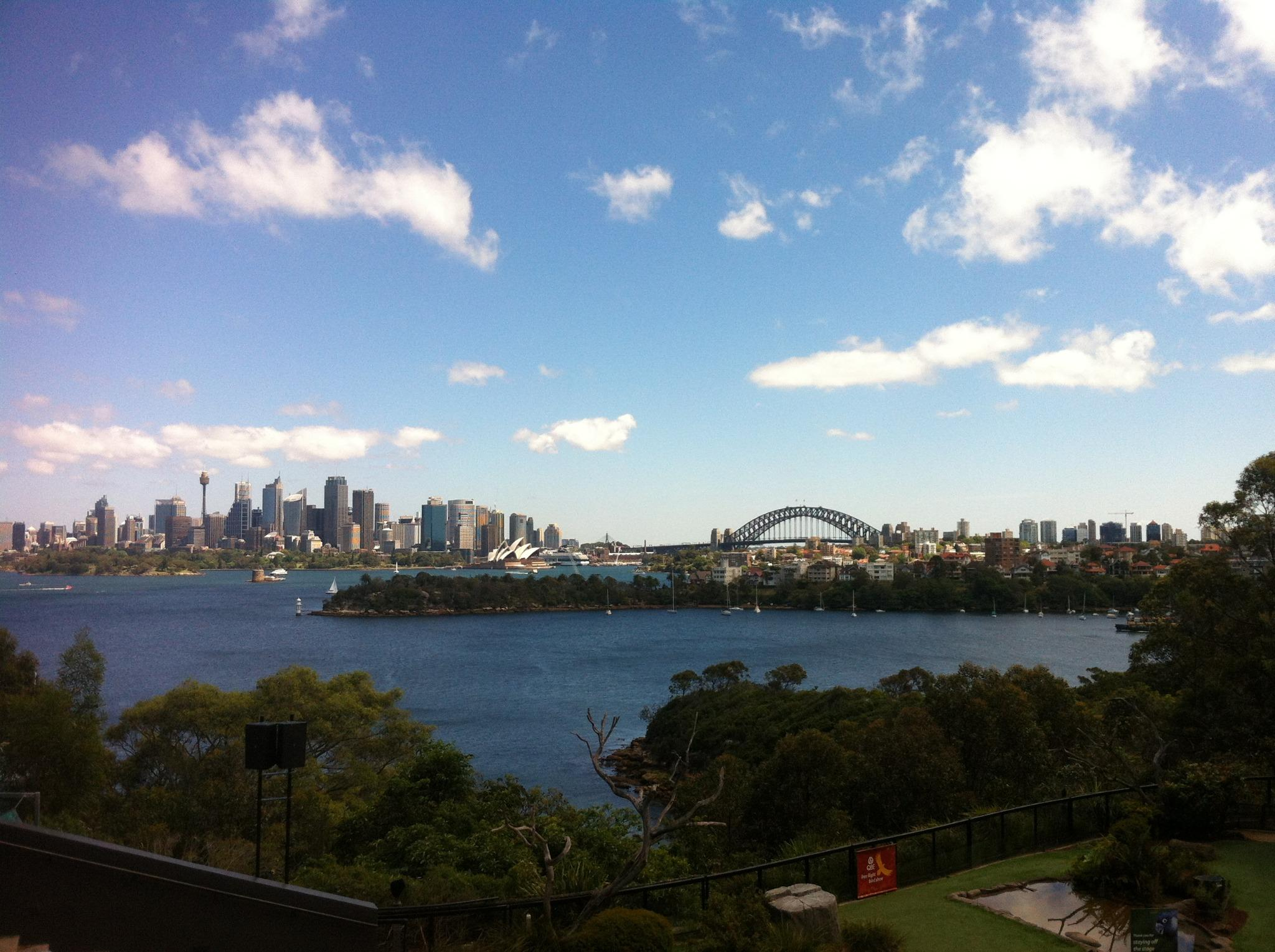 RT @VictorDipoli: @BudgetTravel Sydney one of the best cities i've ever been #YouHereNow #throwbackthursday http://t.co/dyEgTsDHjF