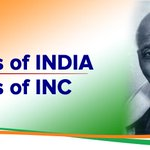 Iron Leaders of India.#IronLeadersofINC Use this as header pic to pay tributes to Smt.Indira Gandhi & Sardar Patel http://t.co/h18gqQzZ1Q
