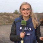 Съемочная группа Russia Today попала под минометный обстрел возле Луганска http://t.co/eKDeCFaXFx http://t.co/eCwKPbcHwK