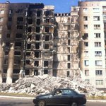 Донбасс готовится к войне. Есть даже планы на случай агрессии за день до голосования или на сами выборы 2 ноября. ... http://t.co/WejufCy5wV