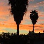San Diego Sunrise #northshore-LakeMurray http://t.co/7wAvlgLCf7