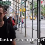 Street Harassment? 10 Hours of Walking in NYC as a Man | http://t.co/NvhAOIAgzw http://t.co/yIXpT0a83e