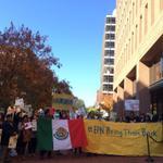 #DC community supports #mxrights in #Ayotzinapa. #EPNBringThemBack ! @lasalvadoreina @sg_ndlon @santanesc_info http://t.co/sUWb06GUAa
